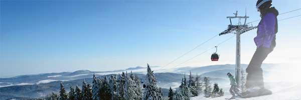 Suomen parhaat talviurheiluareenat 1 - Suomen parhaat talviurheiluareenat