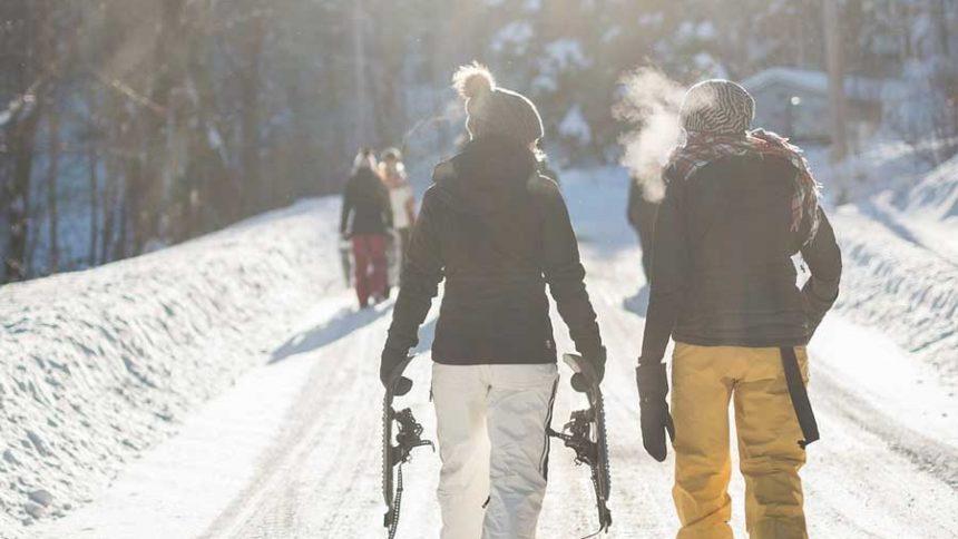Talviurheilun-terveyshyödyt