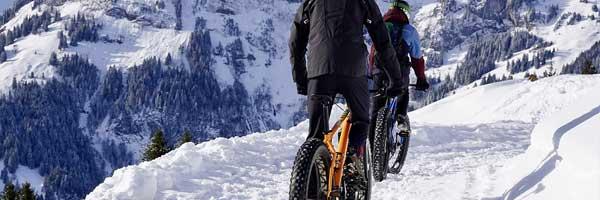 Missa voi kokeilla vaihtoehtoisia talviurheilulajeja 3 - Missä voi kokeilla vaihtoehtoisia talviurheilulajeja?